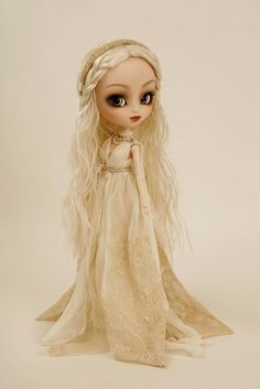 pullip Goddess by eunhokim on Flickr.