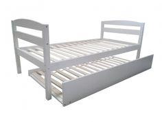 Trundler Bed - Single