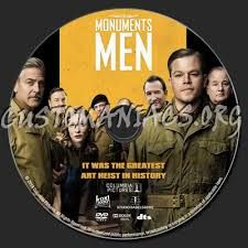 The Monuments Men – Feature Film Directed by and Starring George Clooney, Coming February 7, 2014. – Based on the true story of the greatest treasure hunt in history, The Monuments Men focuses on an unlikely World War II platoon, tasked by FDR with going into Germany to rescue artistic masterpieces from Nazi thieves and returning them to their rightful owners. - To go to the film's website, click http://www.monumentsmen.com/books-movies/the-monuments-men-feature-film