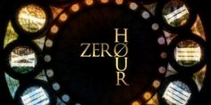 Check Out the Great ZERO HOUR Series Premiere Right Now | SciFi Mafia http://scifimafia.com/?p=101267