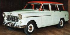 1957 - 1959 Holden Special Station Wagon. Classic Holden cars & hard to find parts for sale in Australia, UK & USA. Also technical information & photos of Holden cars produced from 1948 to 1982.
