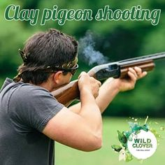 Clay Pigeon Shooting, Read More, Things To Do, Activities, Reading, Things To Make, Reading Books