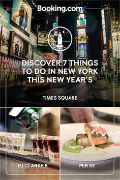 1462 hotels in New York, United States of America. The Places Youll Go, Places To Go, Nyc Holidays, York Hotels, Go To New York, New Year Celebration, New York Travel, World Traveler, Bucket Lists