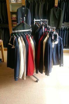 Light weight summer jackets now in stock Fashion Menswear, Mens Fashion, Summer Jacket, Ireland, Jackets, Shopping, Man Fashion, Down Jackets, Moda Masculina