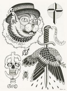 Flash Sheets by Flan