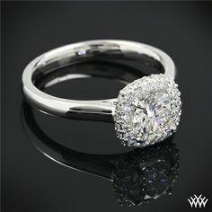 Selene Solitaire Engagement Ring | 29602