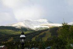 Breckenridge, photo: Kieran Cain/snow.com
