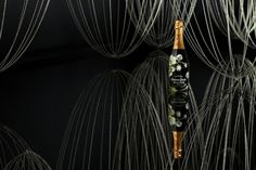 Perrier-Jouët presents Lost Time by Glithero.   Lost Time  teases the viewer into questioning what is there and what is reflected, unsettling our perception and  challenging what is real and what is possible. Drink responsibly. #designmiami #art #champagne