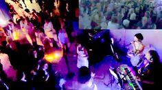 Ary Roby Waka Waka Capodanno 2015 Mufe Party St. Marittima Trieste