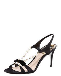 545cdb4137d Evening Shoes at Bergdorf Goodman