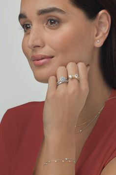 Last minute Christmas gifts? Head to our website to explore a wide range of fine jewellery😍 Diamond Jewelry, Jewelry Rings, Diamond Earrings, Fine Jewelry, Jewellery, 77 Diamonds, Last Minute Christmas Gifts, Beautiful Diamond Rings, Amazing Women