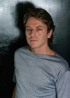Robert Palmer, my eternal crush. And I'm sure he did mean to turn her on.  RIP.