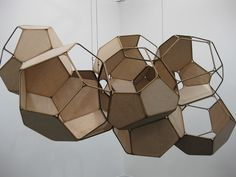 .....Design my world.....: Tomas Saraceno