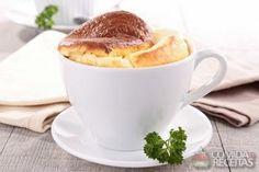 Receita de Suflê de palmito em receitas de sufles, veja essa e outras receitas aqui!