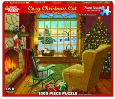 922 Best Jigsaw Puzzles Images In 2019 Christmas