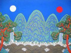 사단법인 한국 민화 연구소 Korean Folk Painting