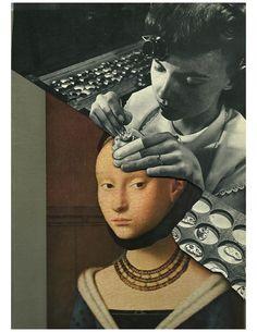 """ Attention to Detail ""  by Deborah Stevenson"