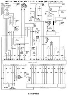 chevy 12 best images on pinterest electrical wiring diagram msd 6al wiring-diagram click image to see an enlarged view 2003 chevy silverado, wire, car care tips