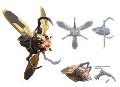 AIM Wasp