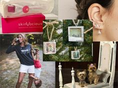 Everyone Featured In Our Gift Guides Is Canadian Owned Small Business Christmas Gift Guide, Christmas Gifts, Luxe Life, Elegant, Frame, Decor, Xmas Gifts, Classy, Picture Frame