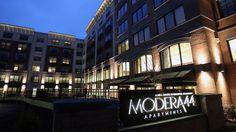 Fabulous Apartment homes in Morristown, NJ   Modera 44