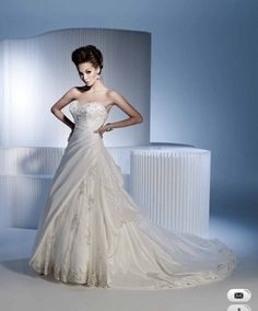 Private Label By G 1399 Wedding Dress. Private Label By G 1399 Wedding Dress on Tradesy Weddings (formerly Recycled Bride), the world's largest wedding marketplace. Price $515.00...Could You Get it For Less? Click Now to Find Out!