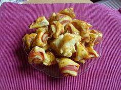 Výsledek obrázku pro z listového těsta Meat, Chicken, Food, Essen, Meals, Yemek, Eten, Cubs