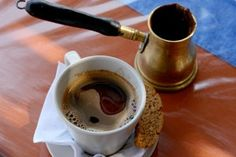 Heart-Protecting Superpowers of Greek Coffee | The Dr. Oz Show