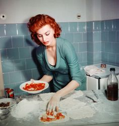 Cozinhar! ;)