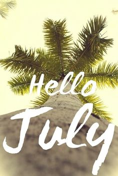 Blog: Soul Of Simplicity. Diy AgendaHello JulyBirthday ...