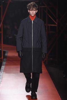 Hunter Original Fall 2015 Ready-to-Wear Fashion Show