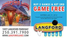 Fun, after your meal at Galloping Goose Grille! Online Coupons, Vancouver Island, Free Games, How To Apply, Meal, Fun, Meals, Funny