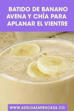 Healthy Juices, Healthy Smoothies, Healthy Drinks, Smoothie Recipes, Healthy Breakfast Recipes, Clean Eating Recipes, Healthy Shakes, Nutrition, Food Videos