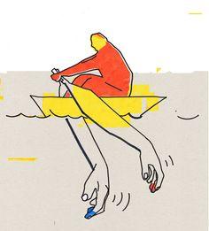 Wayne Mills | Synergy Art – Illustration Agency