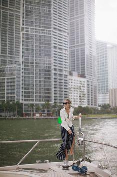 50 Straight Up: Miami | Damsel In Dior