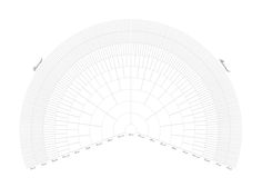 This is a 10 generation black and white fan chart that prints out to an 18x20.  Just print it out, fill in the names and you have a gorgeous work of art...similar to this fan chart from Martha Stewart- http://www.marthastewart.com/sites/files/marthastewart.com/images/content/web/features/feature2/ft_familytr04_l.jpg