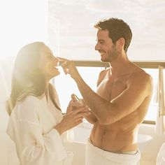 These are great! 20 ways to fall in love all over again: Bring back the passion from the early days of your relationship with these expert tips.