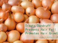 Onions for Scalp & Hair