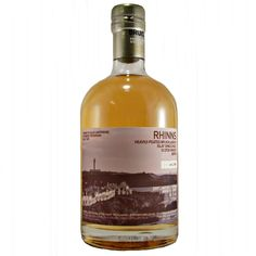 Bruichladdich Valinch 2007 Rhinns Lighthouse Single Malt Whisky available to buy online at specialist whisky shop whiskys.co.uk Stamford Bridge York