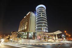 windhoek | Hilton Windhoek ENP