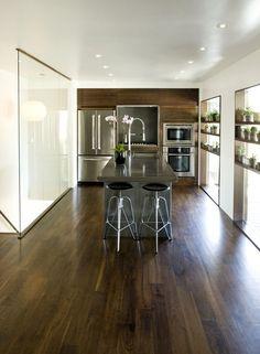 Kitchen island. Dream #kitchen.