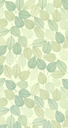 Now, when you have no clue what im speaking about. Sometimes you just need to acquire the ideas down on paper and out of your head to be able to devel. Green Wallpaper, Cool Wallpaper, Pattern Wallpaper, Wallpaper Backgrounds, Iphone Wallpaper, Leaves Wallpaper, Green Leaf Background, Background Patterns, Vector Background