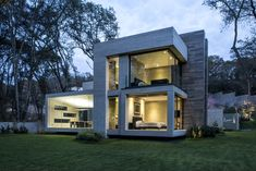 Galeria de Casa Concreto / Grupo MM - 2