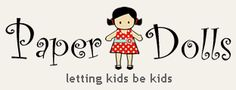 Paperdolls - trazendo o melhor do mundo infantil para você!