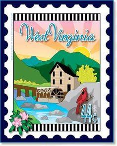 Zebra West Virginia