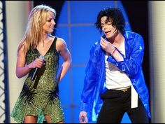 ♡♥Michael Jackson with Britney Spears 'The Way You Make Me Feel' - click on pic then click on full screen in lower right corner to watch in full screen 5:51♥♡