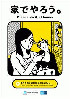 japanese texting etiquette