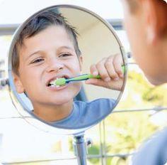 Teeth Brush-Up: Surefire ways to boost toothbrush habits in your kids | workingmother.com