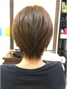 Азиатские Короткие Волосы, Каштановые Волосы, Короткие Женские Стрижки, Короткие Женские Волосы, Рыжие, Прически