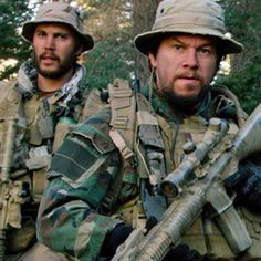 Second Lone Survivor Trailer -- Based on The New York Times bestselling true story of heroism, courage and survival. Directed by Peter Berg and starring Mark Wahlberg. -- http://wtch.it/i3WTM
